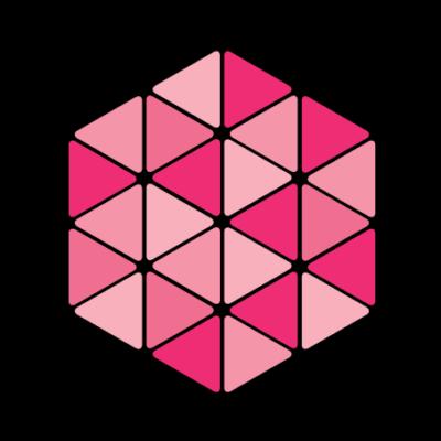DesignLab Magenta Hex