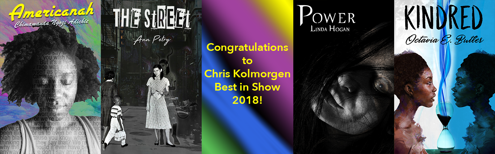 Hero Image: Congratulations to Chris Kolmorgen, Best in Show 2018!