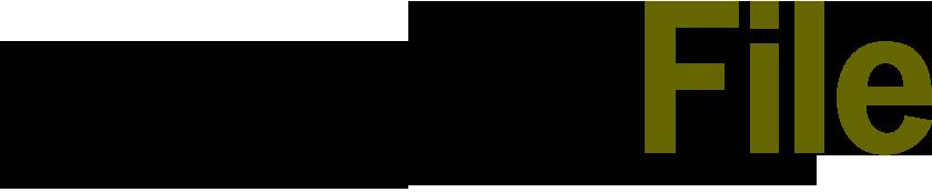 Morgue File Logo