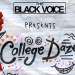 College Daze Podcast Thumbnail Image