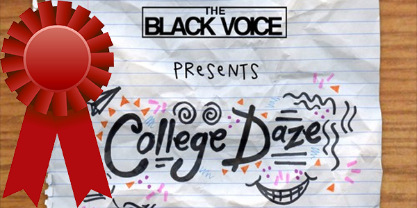 College Daze Podcast Thumbnail Image