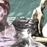 Life Drawing of a Group Thumbnail Image