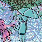 Beautiful Rain Thumbnail Image