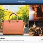 Fashion Forward Instagram Thumbnail Image