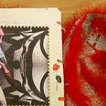Lady in Red Thumbnail Image